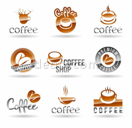 500x486 9 Vector The Coffee Icon Logo Design Eps File Free Download