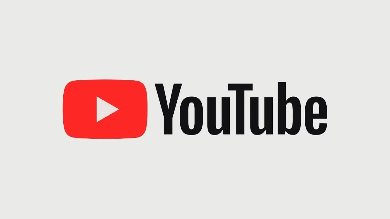1280x720 Youtube Youtube Logo Vector Design Icons Free Download