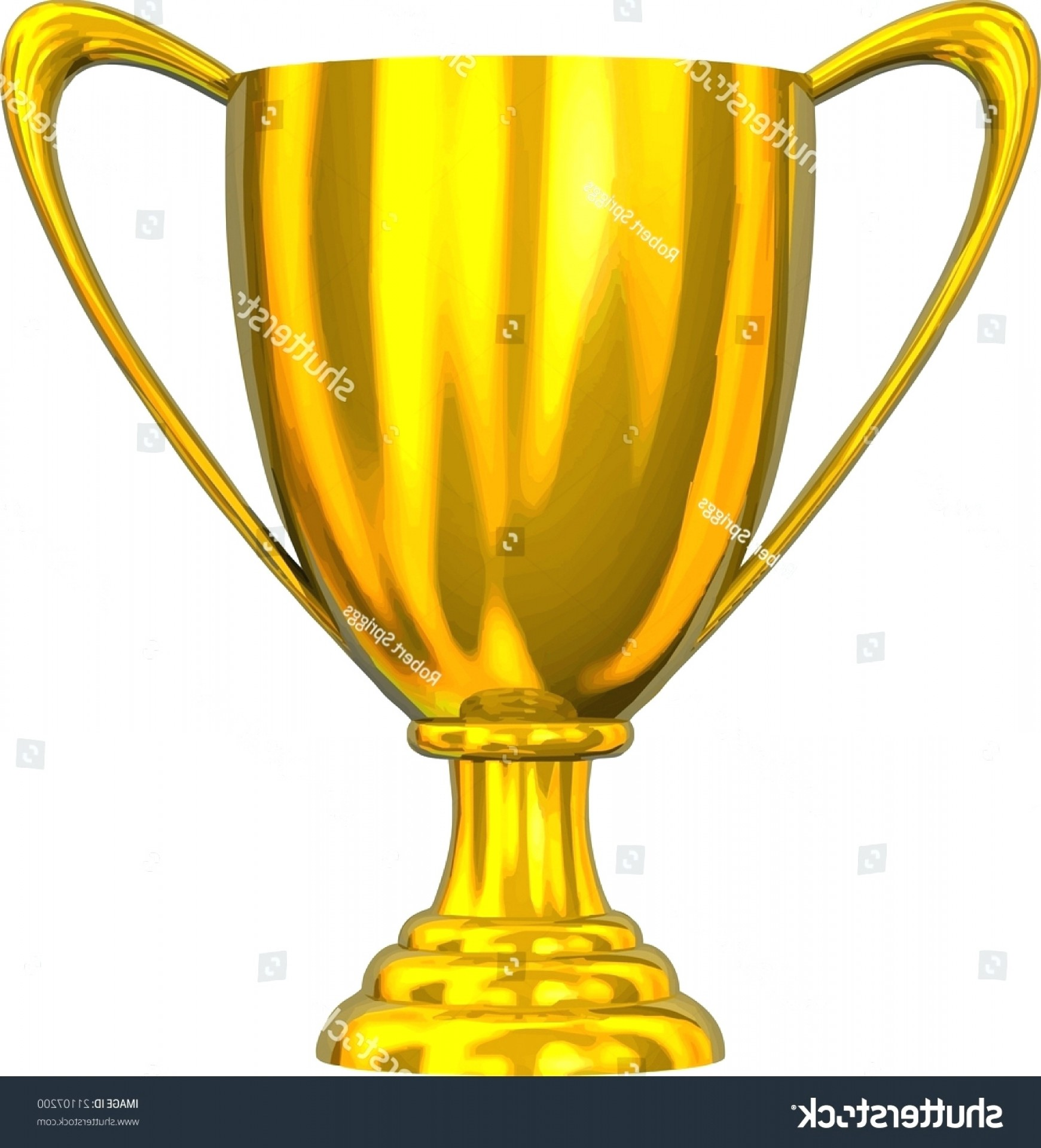 1741x1920 Trash Can Trophy Vector Beautiful Golden Trophy Cup Rongholland