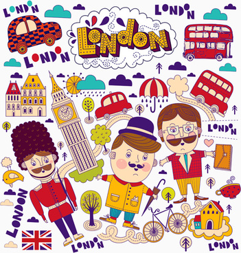 351x368 Free London Vectors Free Vector Download (116 Free Vector) For