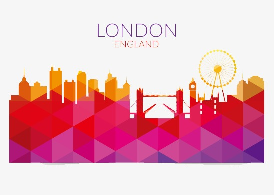 548x390 London Element, London Vector, London, Element Png And Vector For