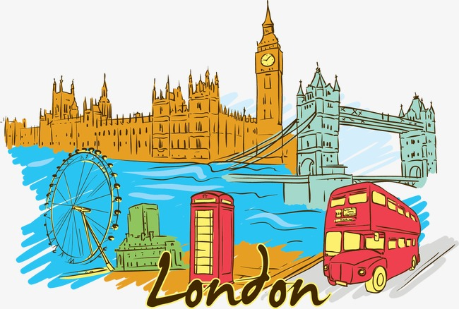 650x438 Vector London City, London Vector, City Vector, Vector Png And