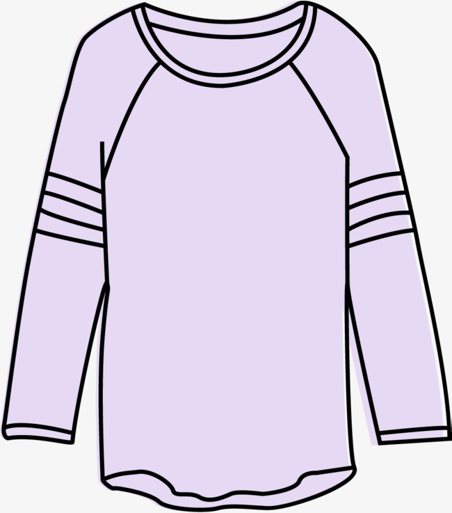 650x737 Purple Long Sleeve, Old Clothes, Old Clothes, Old Clothes Png And