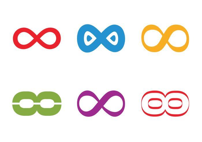 700x490 Free Infinite Loop Vector Icon