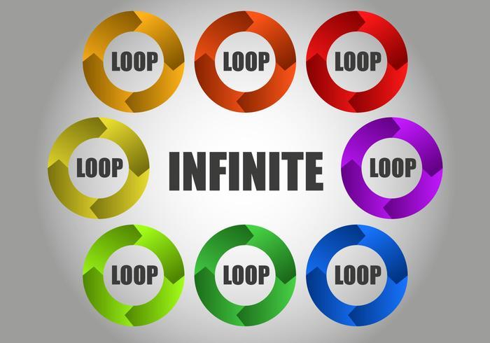 700x490 Loop Free Vector Art
