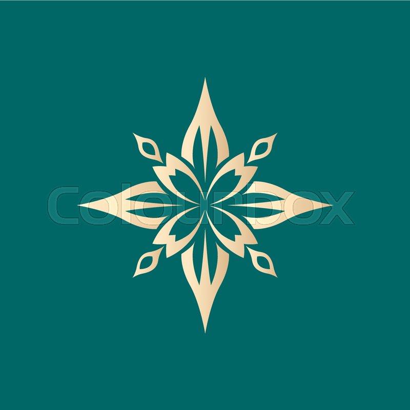 800x800 Lotus Spa Logo,lotus Logo,spa Logo,vector Logo Template Stock