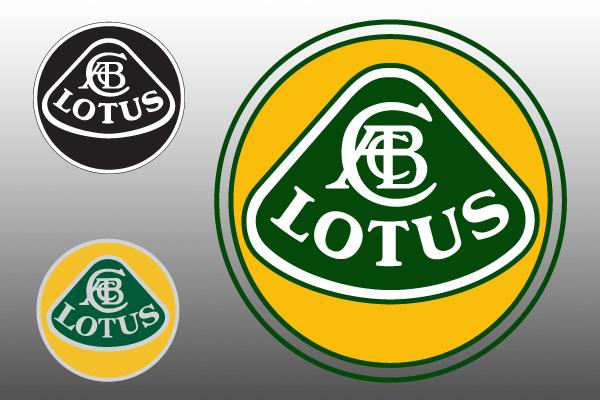 600x400 Lotus Vector Logos Project Elise!