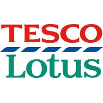 210x210 Tesco Lotus Logos Download