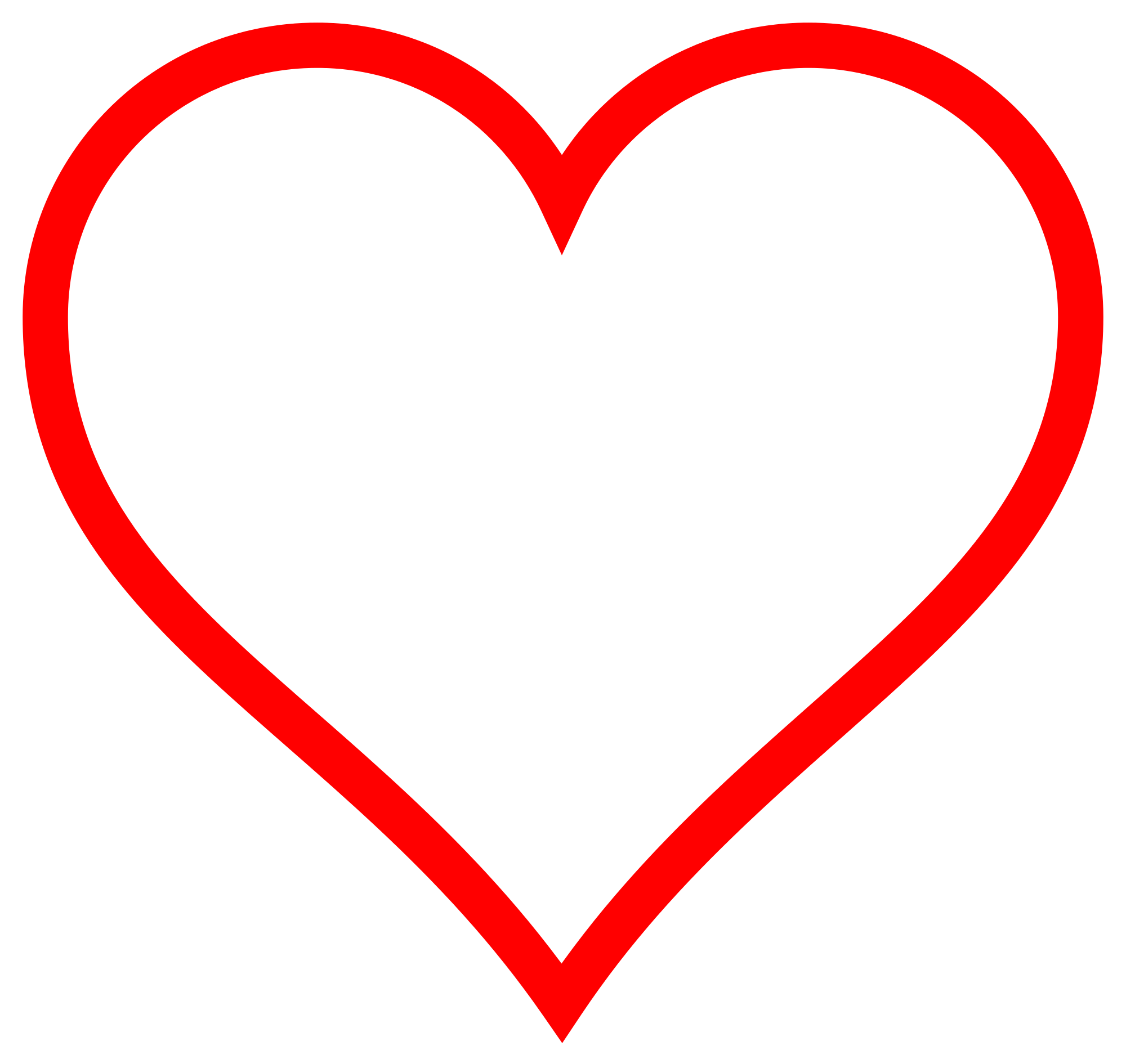 Love Vector Png