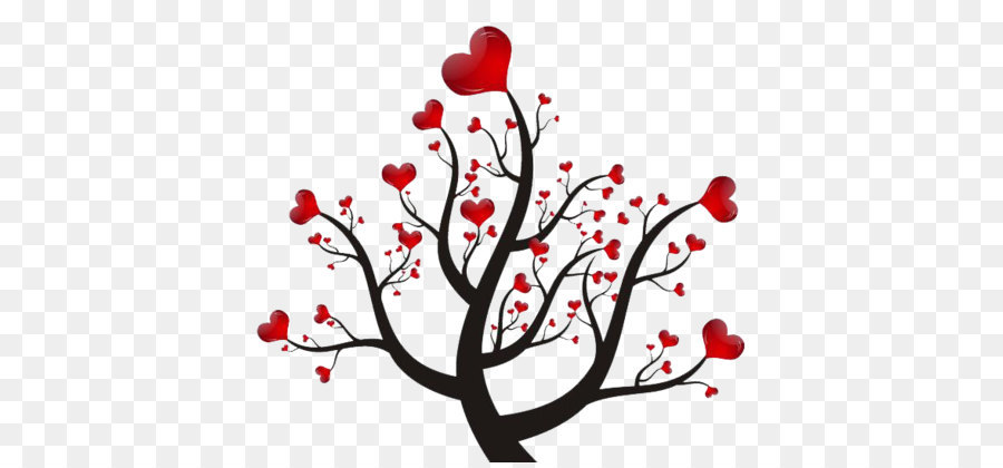 900x420 Download Love Love Love Vector Material The Giving Tree
