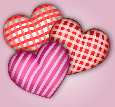 397x368 Lattice Creative And Fringe Love Vector Png Images, Backgrounds