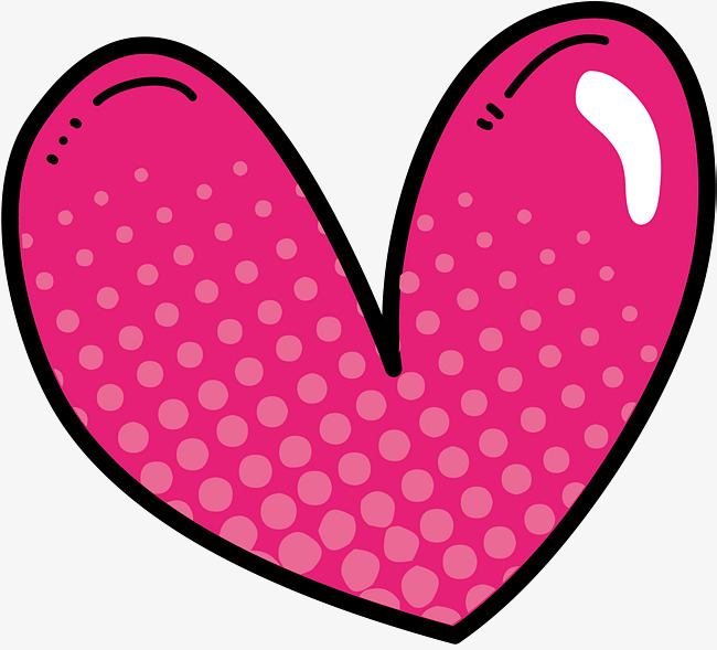 650x589 Pink Love, Love Vector, Vector Png, Love Png And Vector For Free