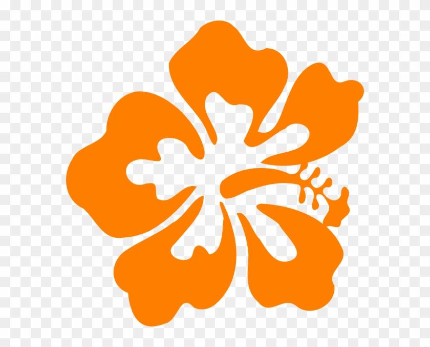 840x677 Luau Hawaiian Flower Clip Art Tropical Plants Vector