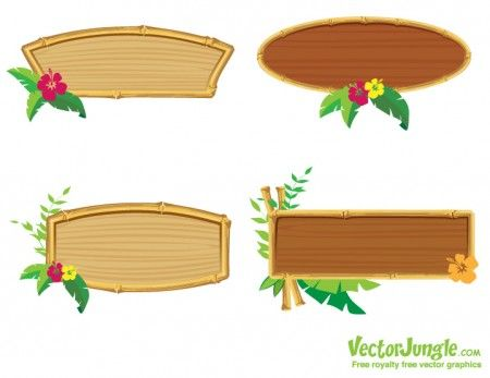 450x347 Luau Party Clipart Free