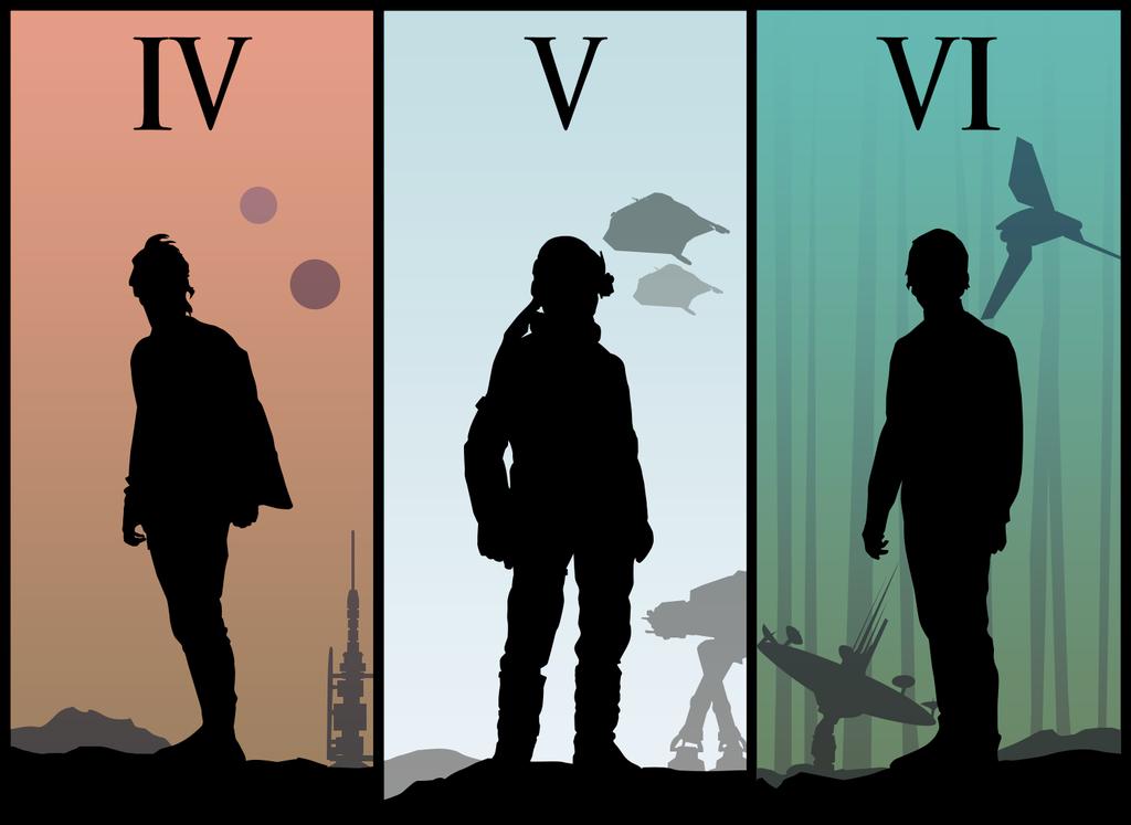 1024x747 Evolution Of Luke Skywalker