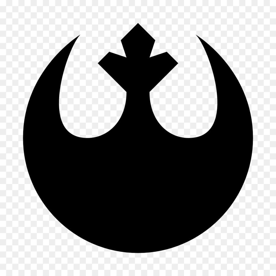 900x900 Luke Skywalker Computer Icons Rebel Alliance Galactic Empire Boba