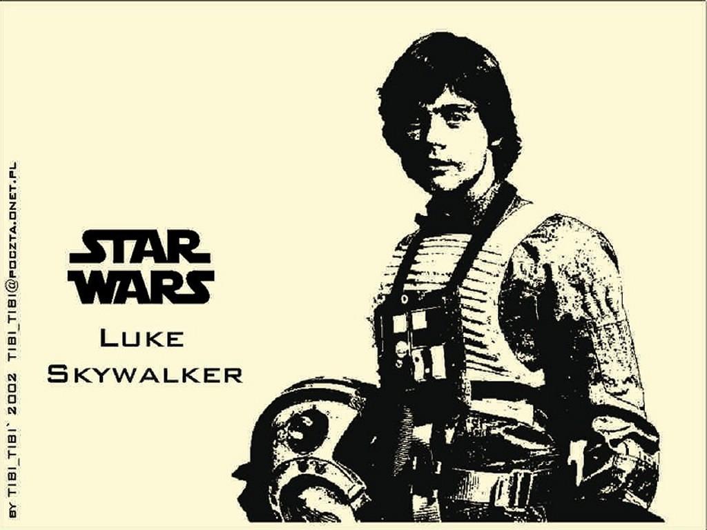 1024x768 Luke Skywalker Wallpaper Images)