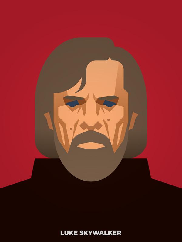 600x800 Luke Skywalker By Ilpizza