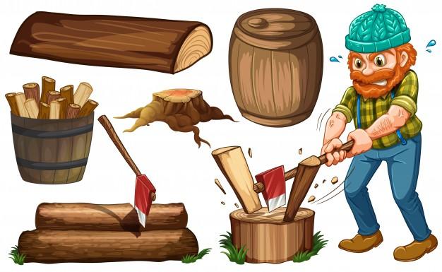 626x385 Lumberjack Vectors, Photos And Psd Files Free Download