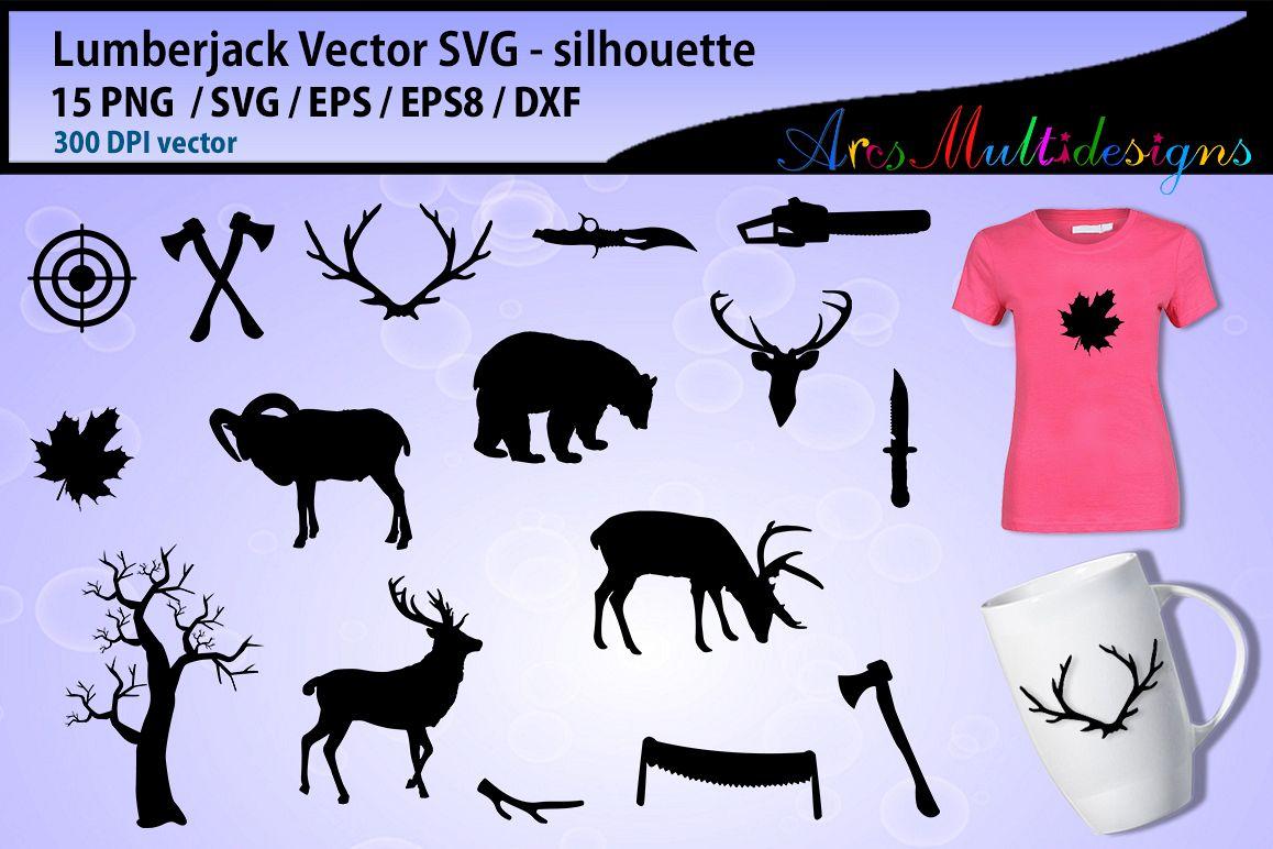 1158x772 Lumberjack Svg Silhouette Vector Lumberjack Clipart Eps Png