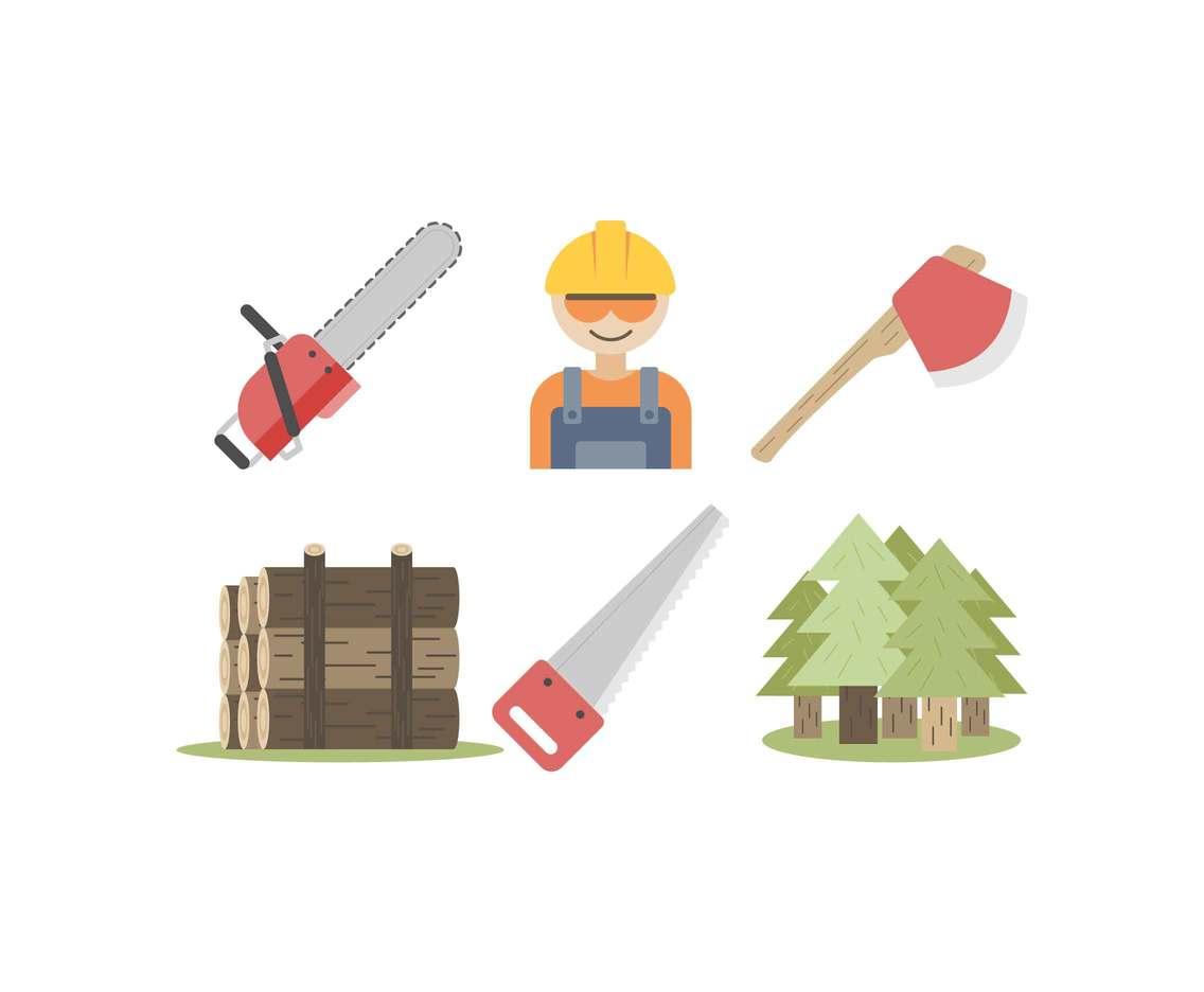 1136x936 Free Lumberjack Vector Vector Art Amp Graphics