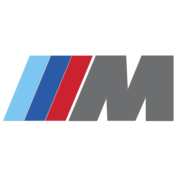 600x600 Bmw M Series Vector Logo Free Download Vector Logos Art Graphics
