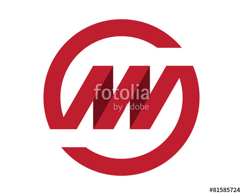 500x400 S, M, W, N N, Logotype Stock Image And Royalty Free Vector Files