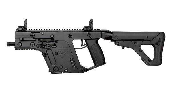 600x337 Kriss Vector M4 Stock Adaptor