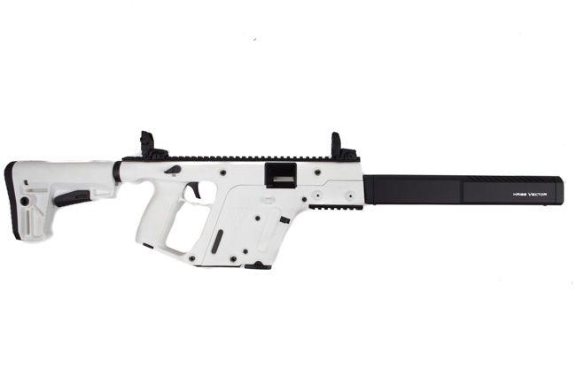 650x433 Kriss Vector Crb Gen. 2 Rifle Semi. 16 Barrel M4 Stock