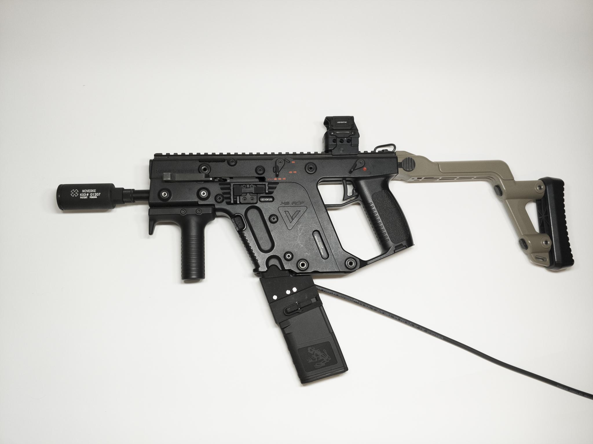 2048x1534 Kwa Vector M4 H Mag Kit Black Variable