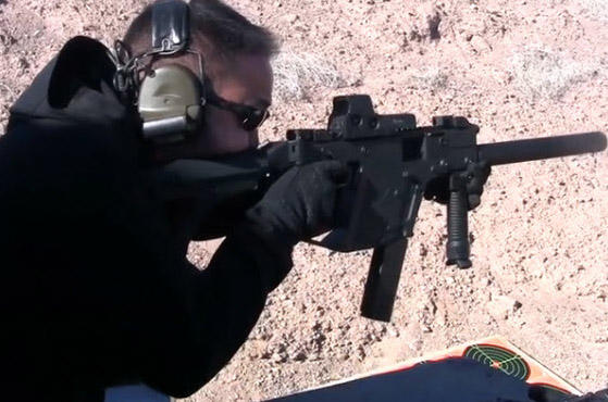 559x370 Kriss Upgrades Vector With M4 Stock