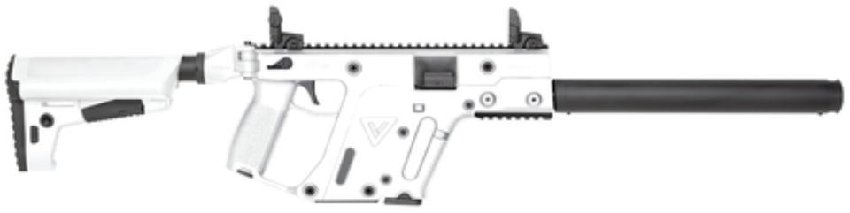 960x241 Kriss Vector Gen Ii Carbine, 9mm, 16, Defiance M4 Stock, Alpine