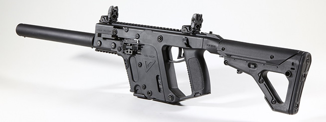 654x246 Kriss Vector M4 Stock Adapter Kva Sabl00 Black Label Tactical