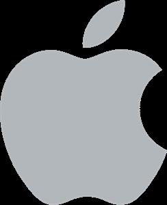 244x300 Mac Logo Vectors Free Download