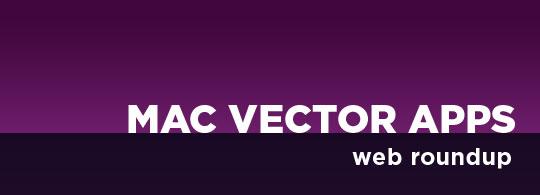 540x195 Mac Vector Apps