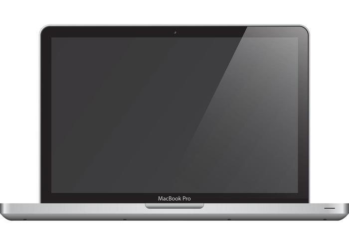 700x490 Macbook Pro Vector