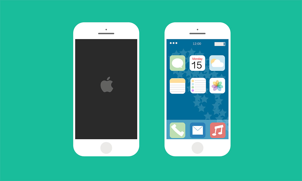 1200x720 22 Vector Graphics For Apple Products (Iphone, Ipad, Mac)