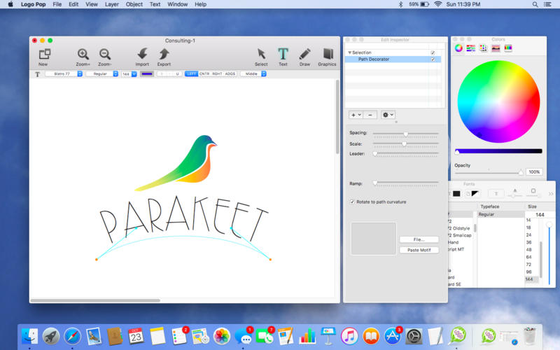 800x500 Vector Based Logo Design App For Mac Can Help You Streamline Your