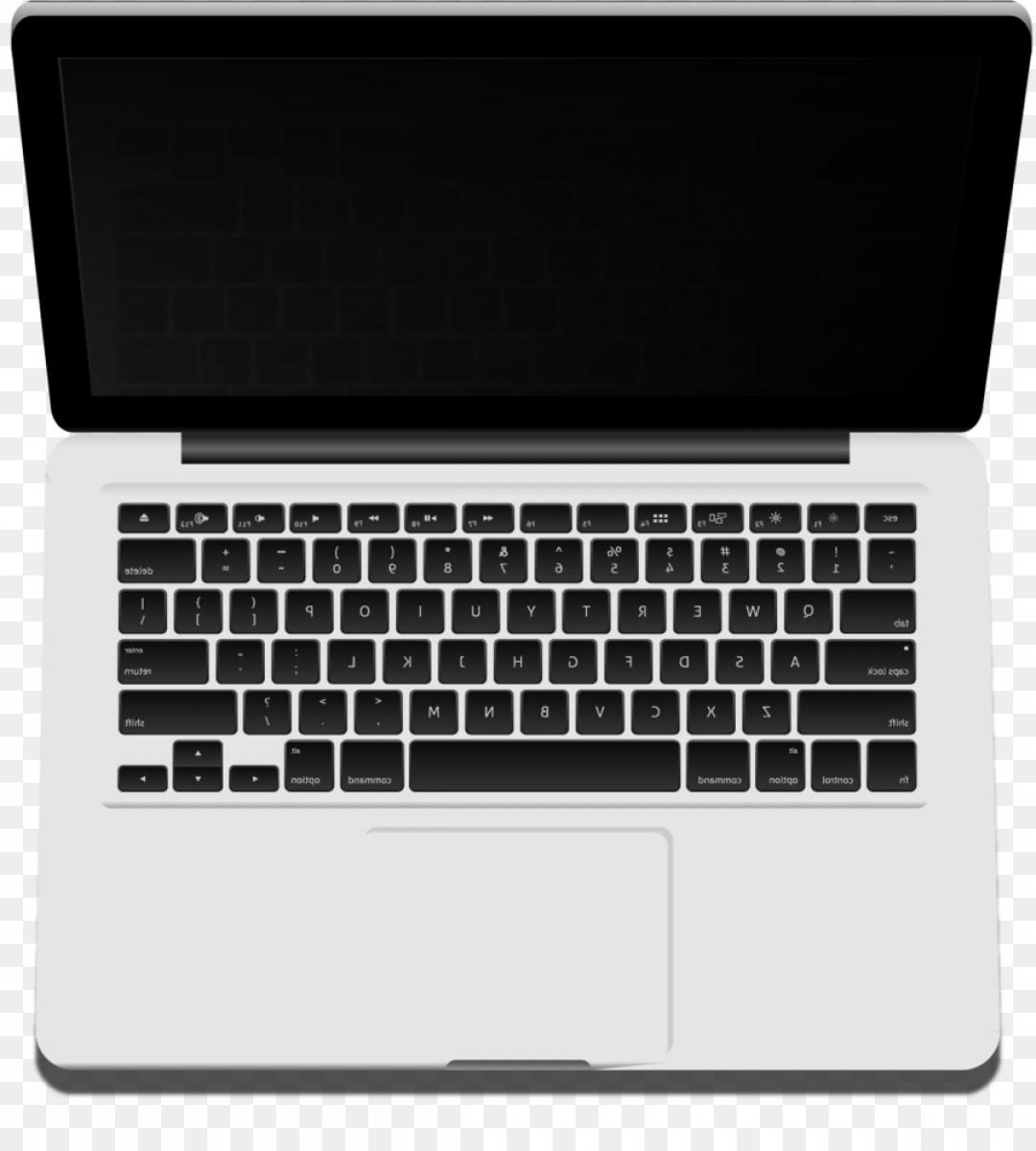 1080x1200 Macbook Pro Macbook Air Laptop Computer Keyboard Vector Hand