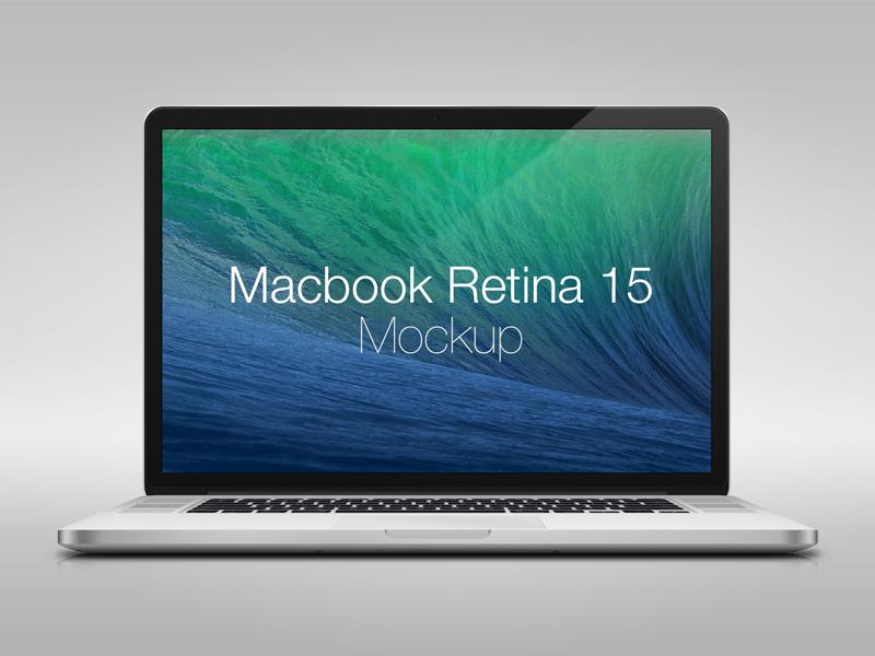 800x600 Apple Macbook Pro Retina 15 Mockup Vector Psd Teaser By Max