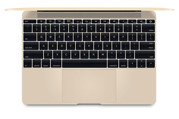 600x400 Huge Macbook Air Vector Mockup Bunde Mockupworld