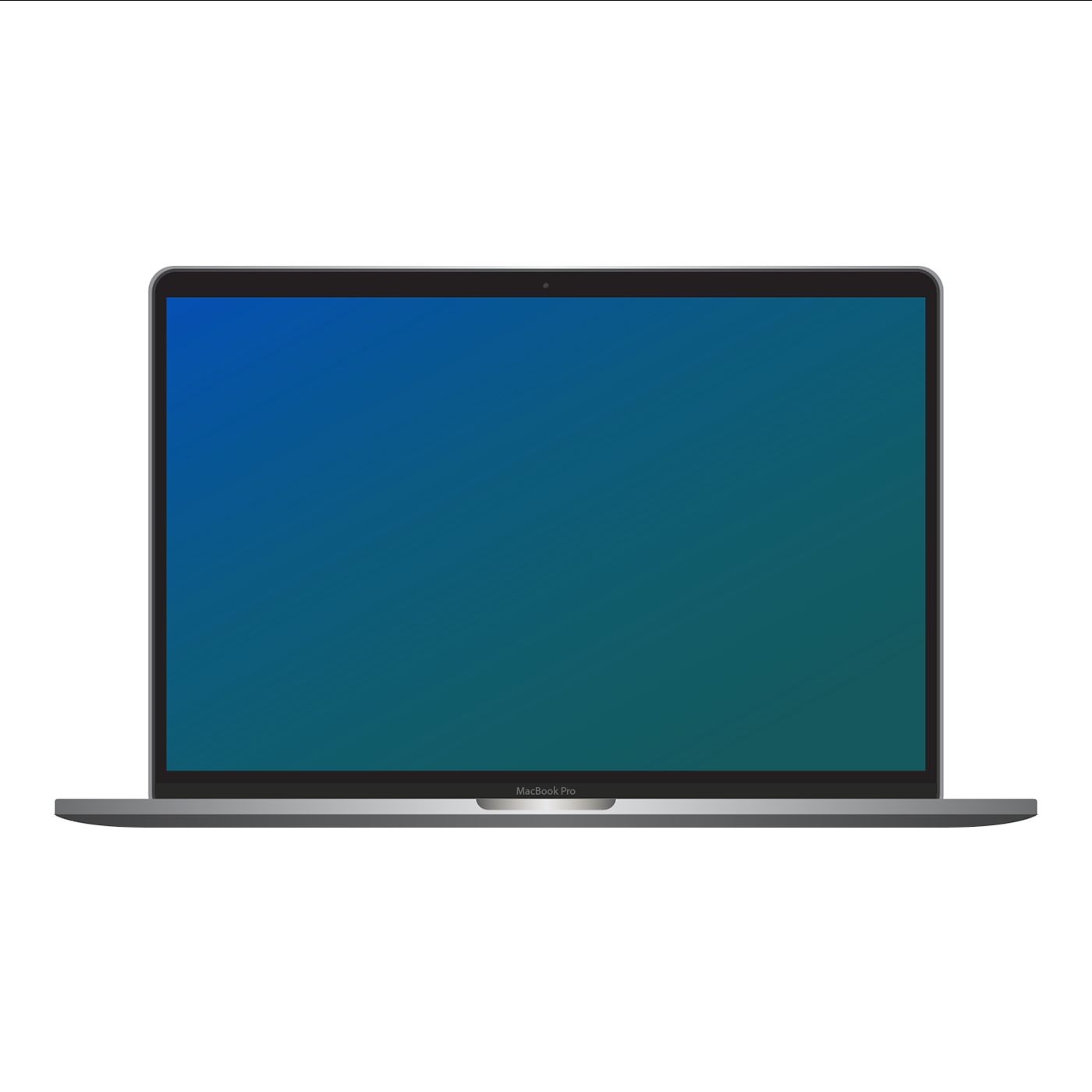 1400x1400 Macbook Pro Free Mockup Ai Download On Behance