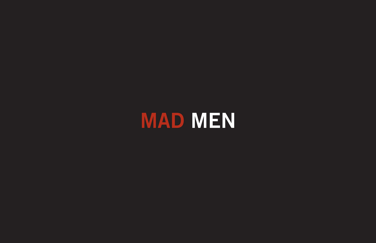 1280x828 Mad Men (2007) Art Of The Title