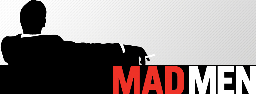 852x315 Mad Men Fb Cover Photo By Chadski51