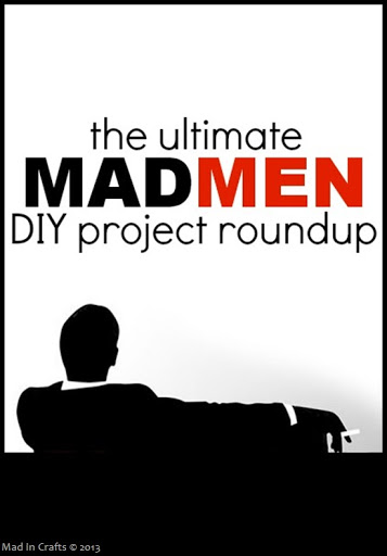 357x512 The Ultimate Mad Men Project Round Up