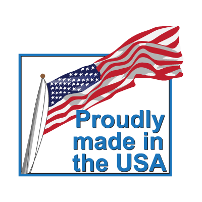 400x400 Made In The Usa Vector