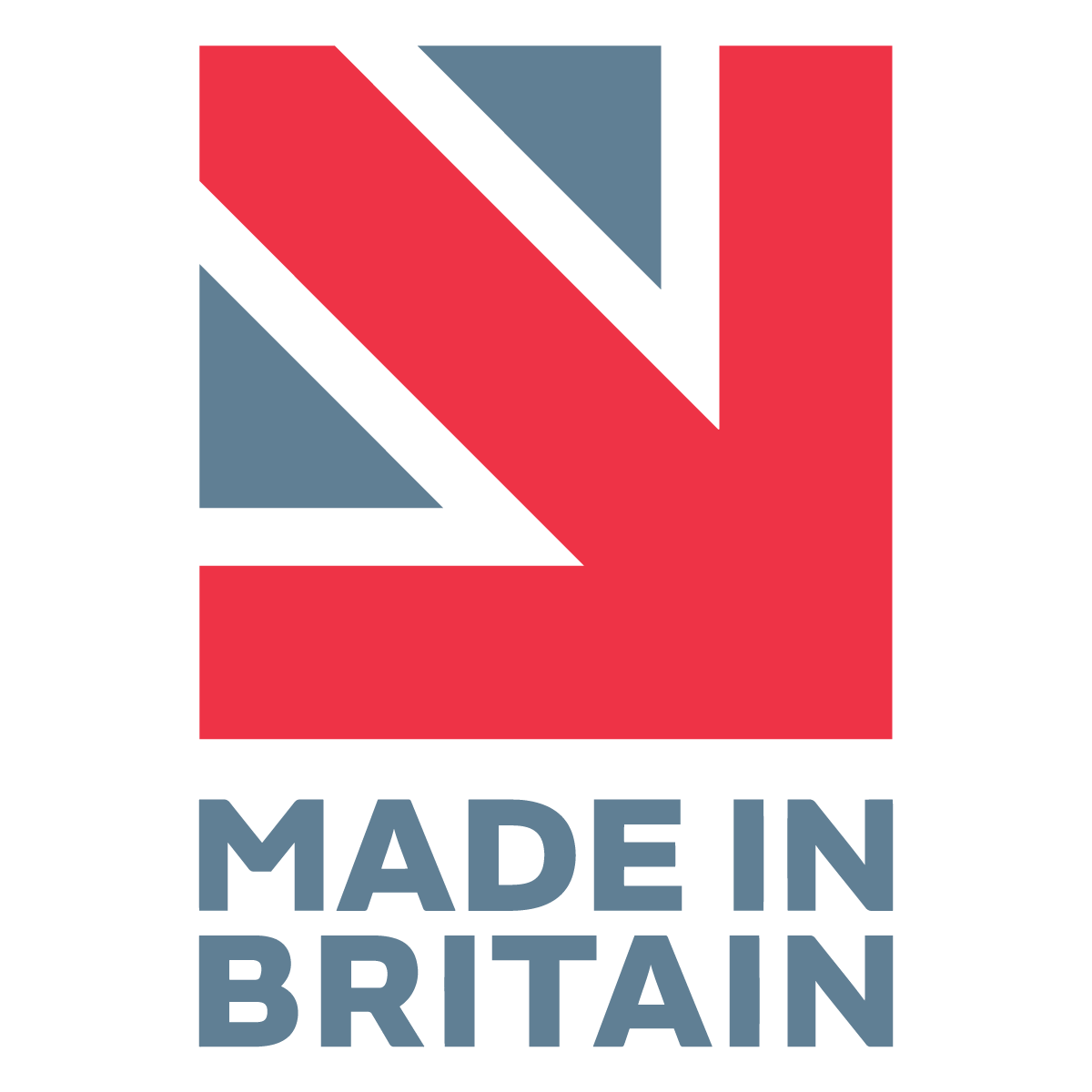 1200x1200 Made In Britain Logo Vector Vertical Transparent Free Vector