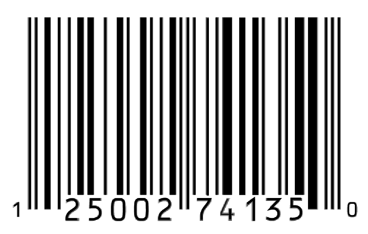 Magazine Barcode Vector at GetDrawings com | Free for