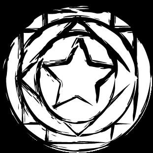 311x311 Magic Circle By Ginny N