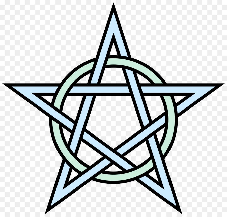 900x860 Pentagram Pentacle Magic Circle Symbol